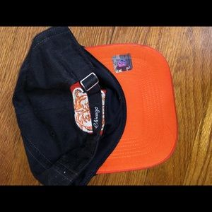 Accessories - chicago bears sequin hat